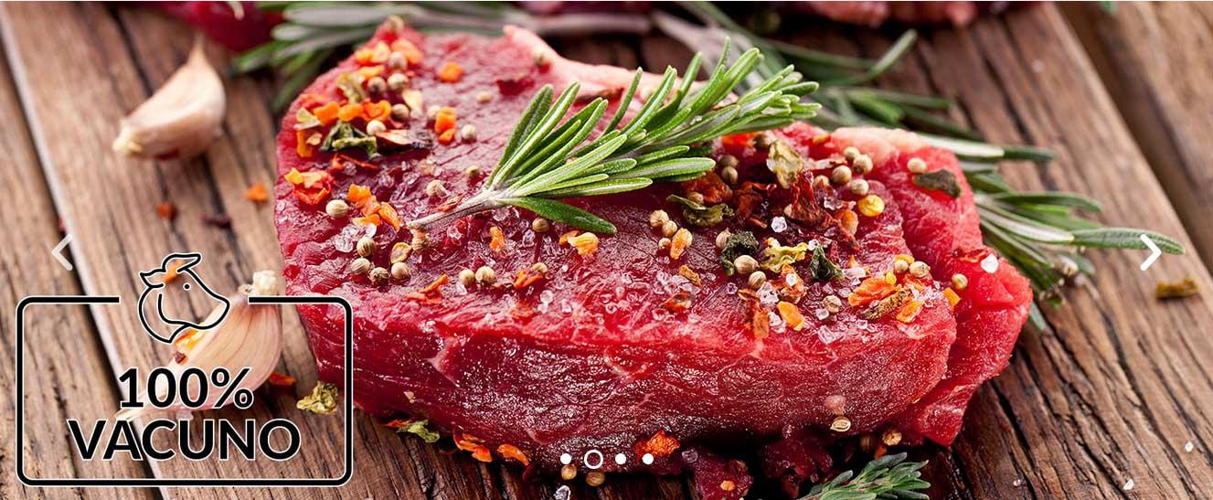 Mercado ecommerce carne en España