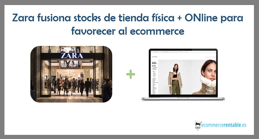 Ecommerce Inditex