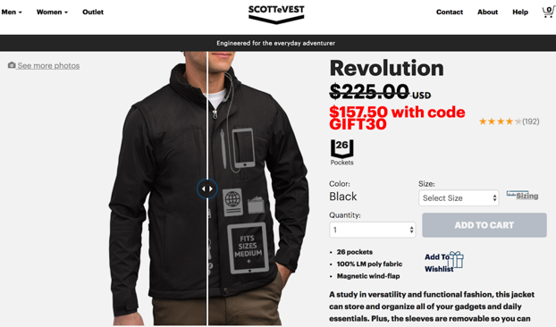 imágenes para e-commerce