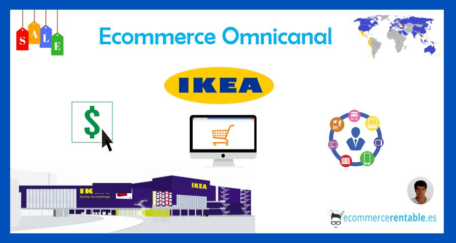 ecommerce omnicanal