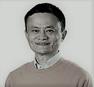 amazon vs alibaba Jack Ma