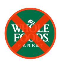 amazon se lo come todo. cadena alimentación whole foods. ecommercerentable