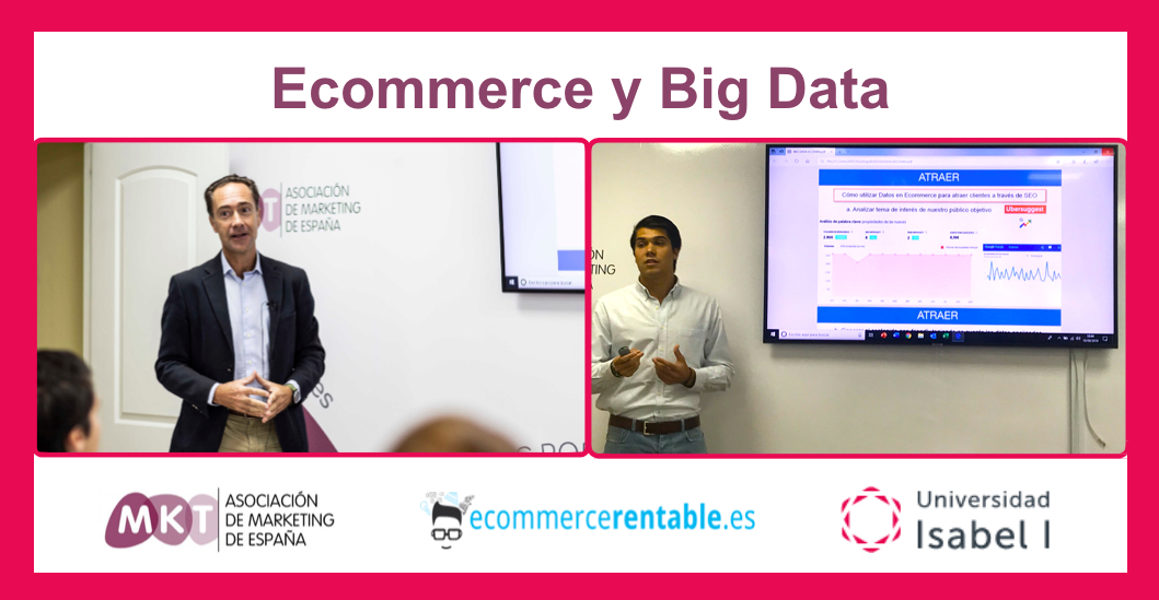 comercio electrónico big data