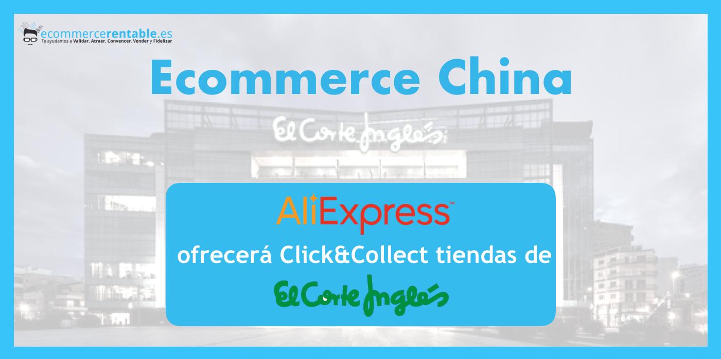 ecommerce china. comercio electrónico chino