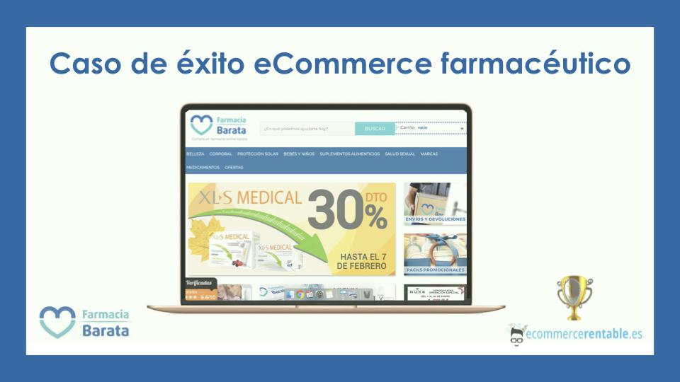 ecommerce farmaceutico