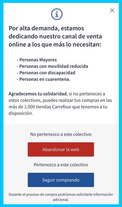 coronavirus ecommerce