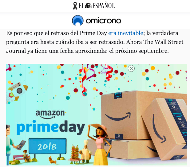 Amazon vs alibaba prime day
